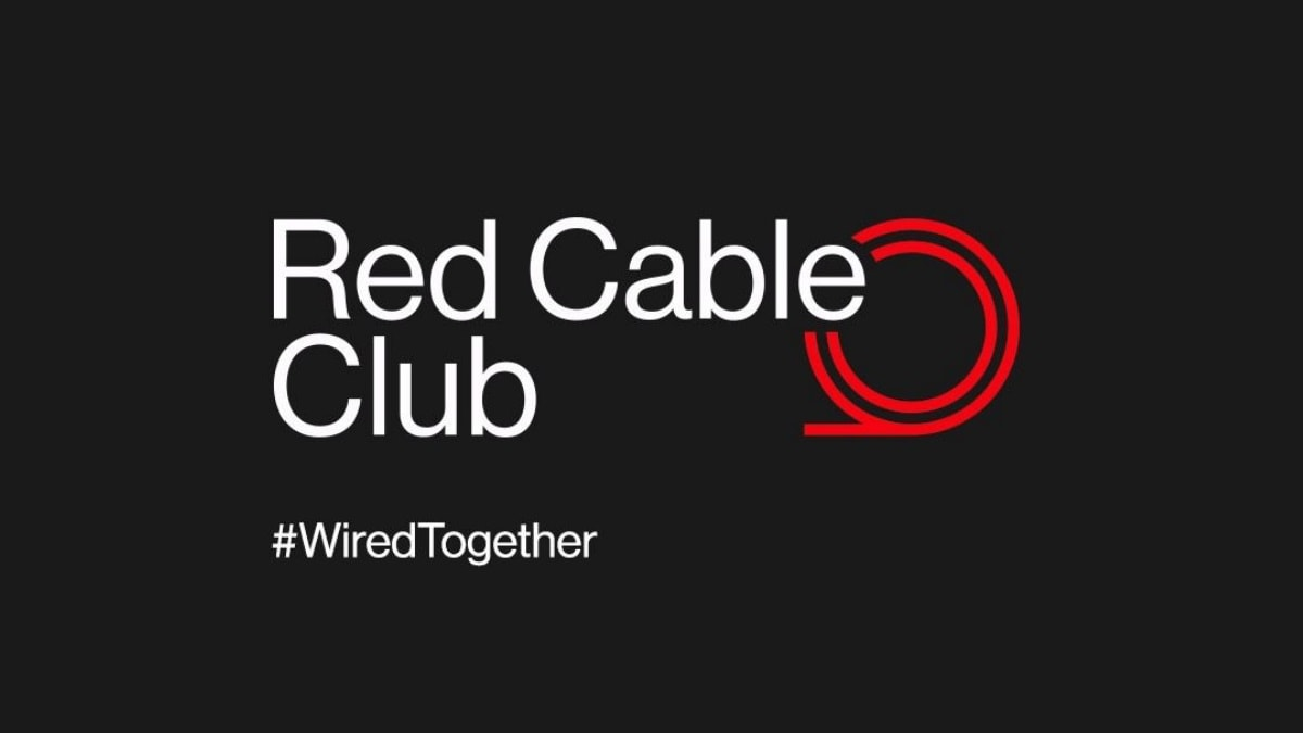 OnePlus Red Cable Club rewards program launched by OnePlus only in India
