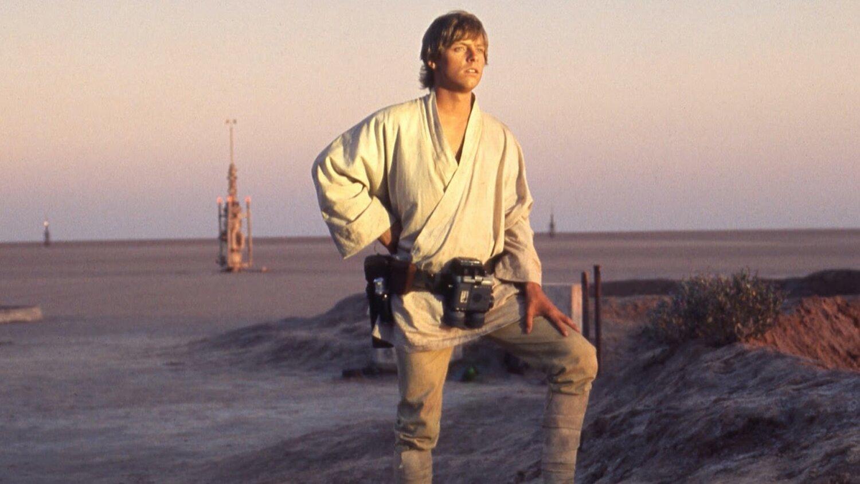 Young Luke Skywalker could make an appearance in Kenobi Disney Plus series