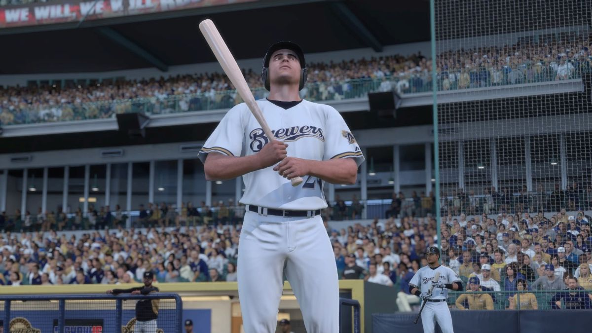 MLB The Show May be Switch Bound