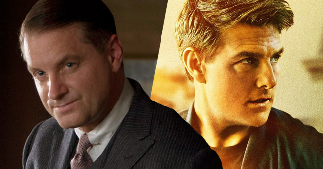 Shea Whigham joins next Mission: Impossible movie