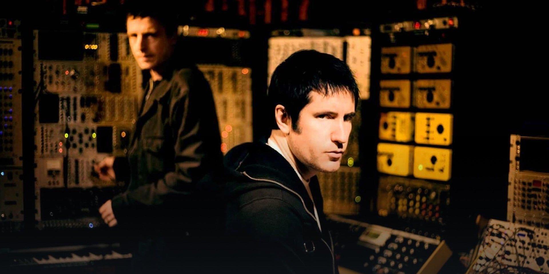Trent Reznor and Atticus Ross to score new David Fincher film 'Mank'