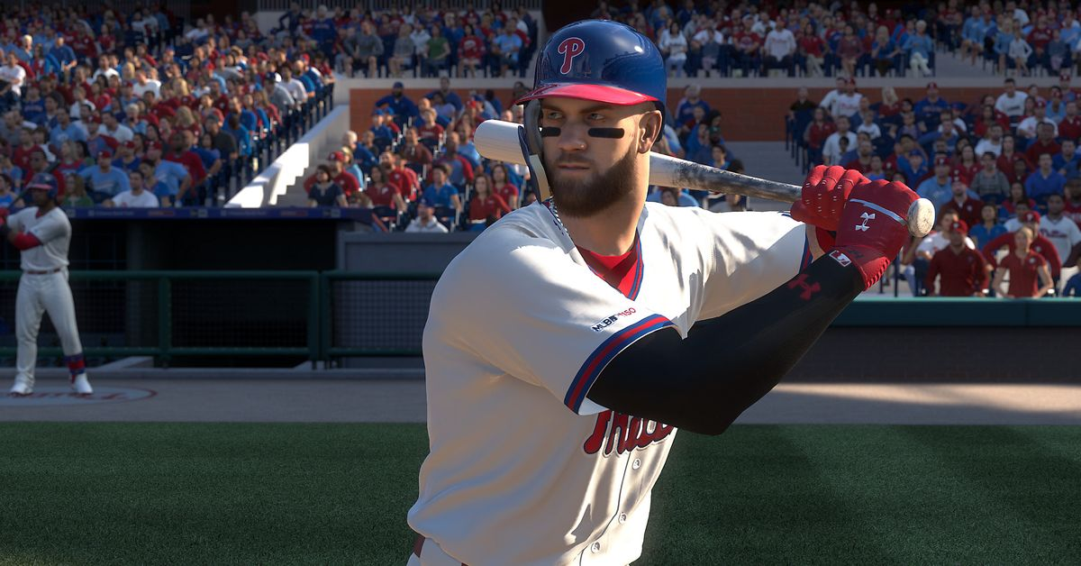 Sony's MLB The Show Is No Longer A PlayStation Exclusive