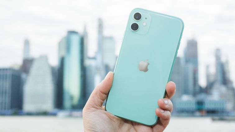 Apple's iPhone XR outsold every other smartphone in 2019