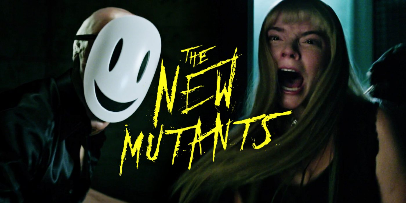 'The New Mutants' Will Get a New Trailer Next Week!