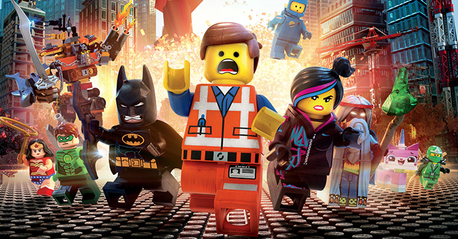 LEGO Movie Rights Go From Warner Bros. to Universal Pictures