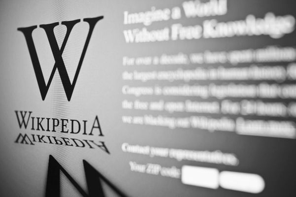 Turkish Constitutional Court condemns Wikipedia ban