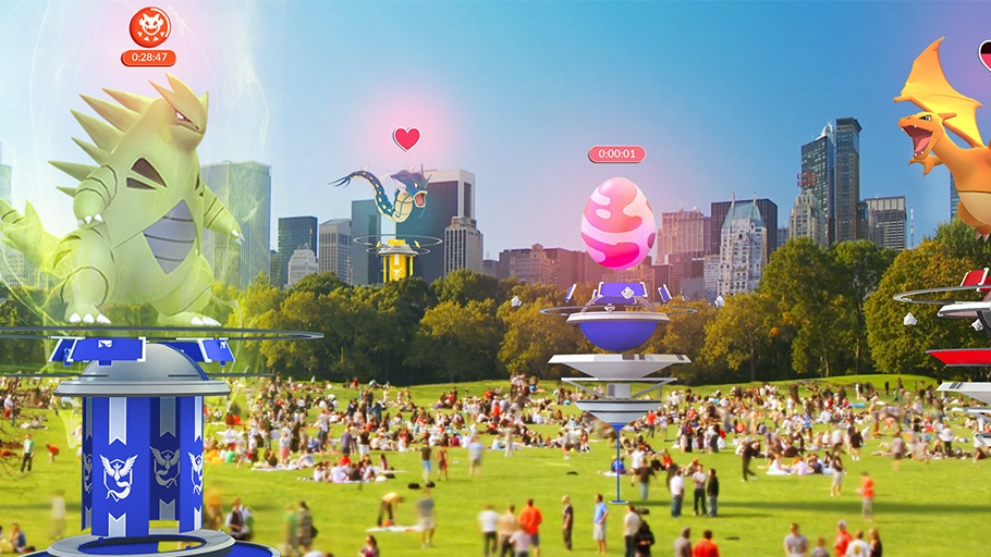 Pokemon Go - 2020 event schedule and details Pokemon Go