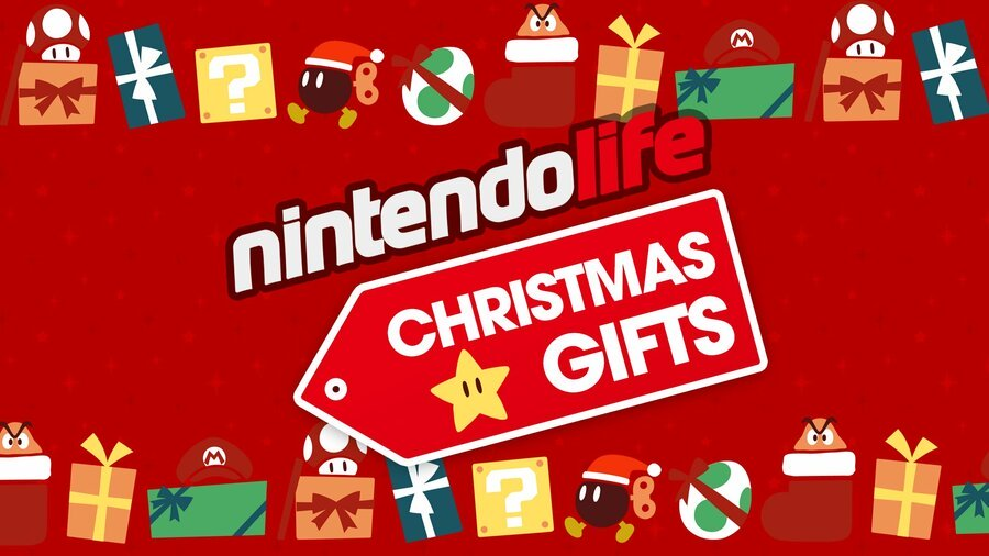 The best Nintendo Christmas gifts for 2019