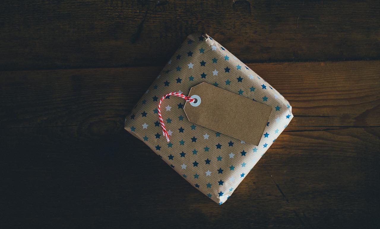 EFTPOS Gift Card