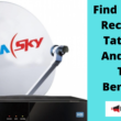 Find How To Recharge Tata Sky And Grab The Benefits