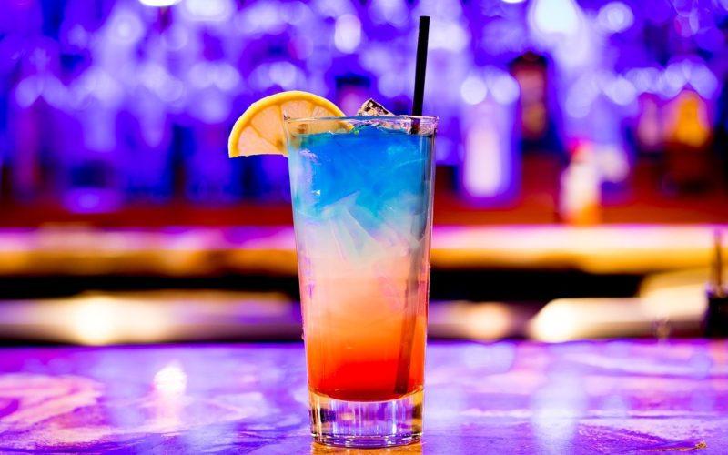 Liquid Tonic