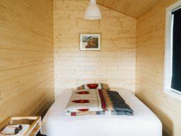 Bedroom Shade