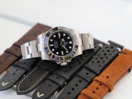 Where to get the best collection of watches in Singapore