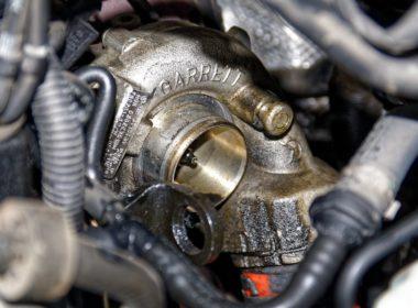 turbo-diesel engine