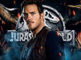 Jurassic World: Dominion Movie