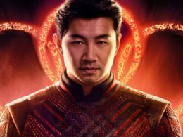 Shangchi and the legends of the rings