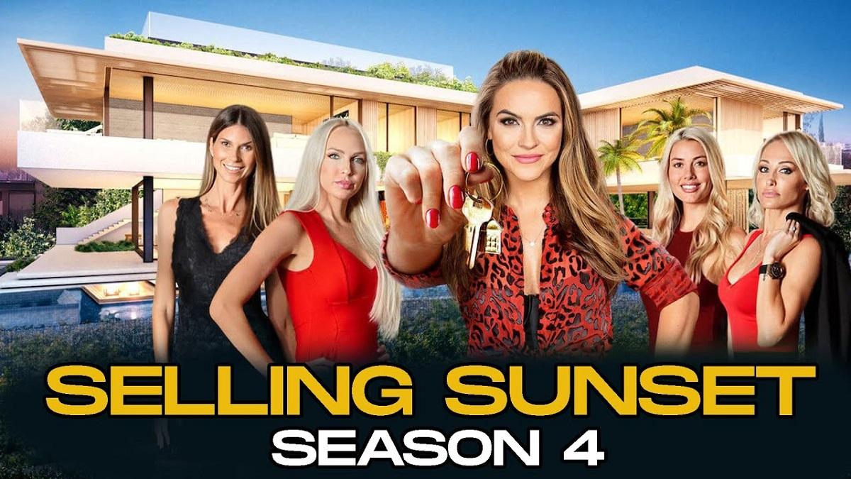 Selling Sunset Season 4