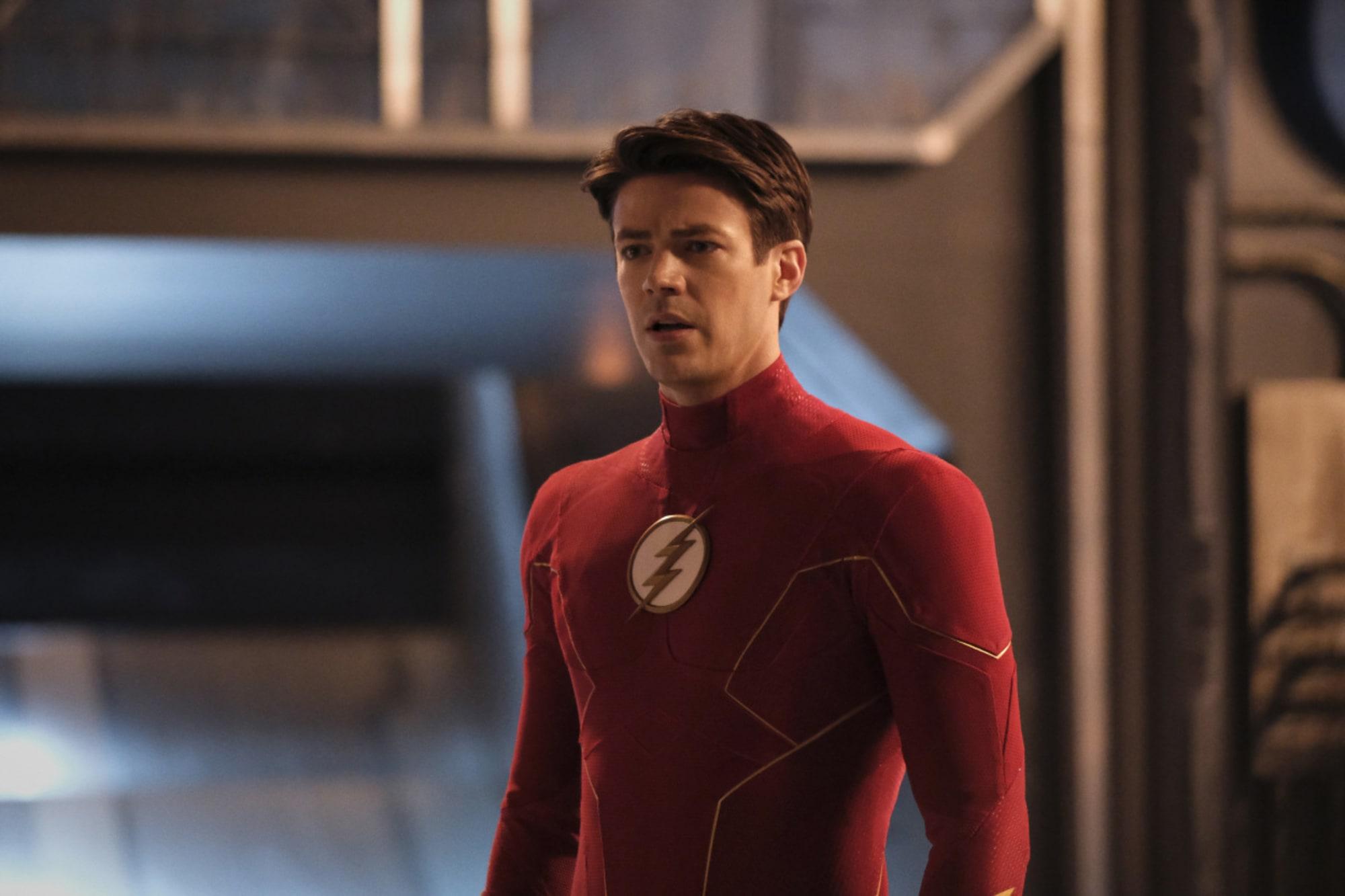 Flash Season 7