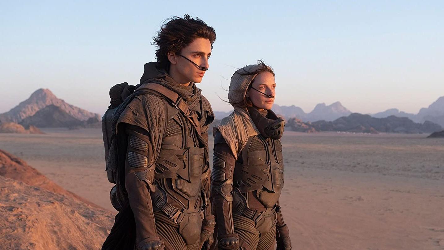 Dune Movie Release Date