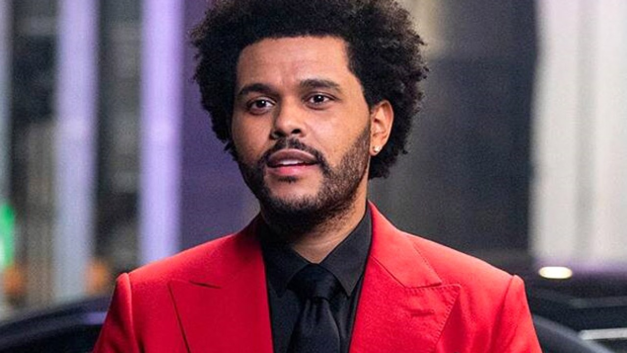 The Idol Weeknd