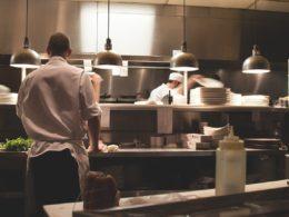 successful Restaurant
