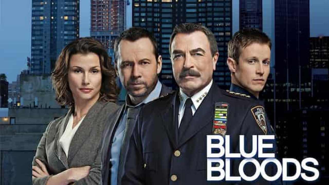 Blueblodds season 12