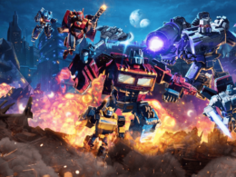 Transformers War For Cybertron Kingdom Season 2