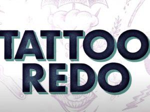 tattoo redo