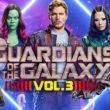Guardias of the galaxy vol 3