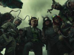 Loki variant
