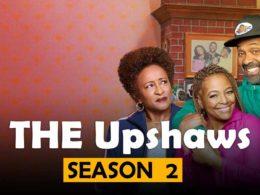 The Upshaws season 2