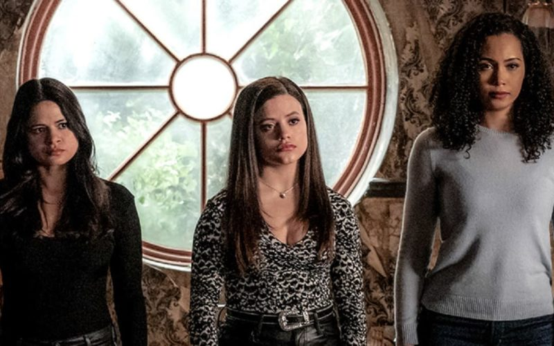 Charmed Season 4: CW Release date, Cast, Reviews Explored