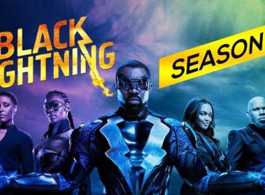 black lightning season 5