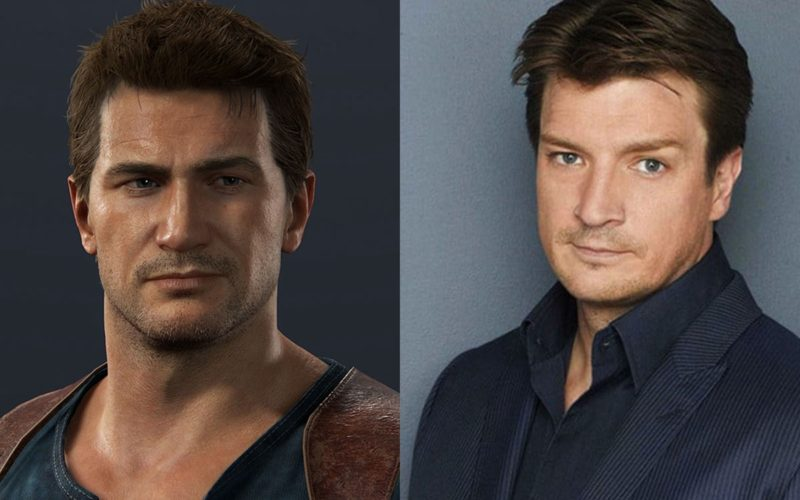 NATHON IN UNCHARTED
