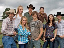 Heartland Season 14