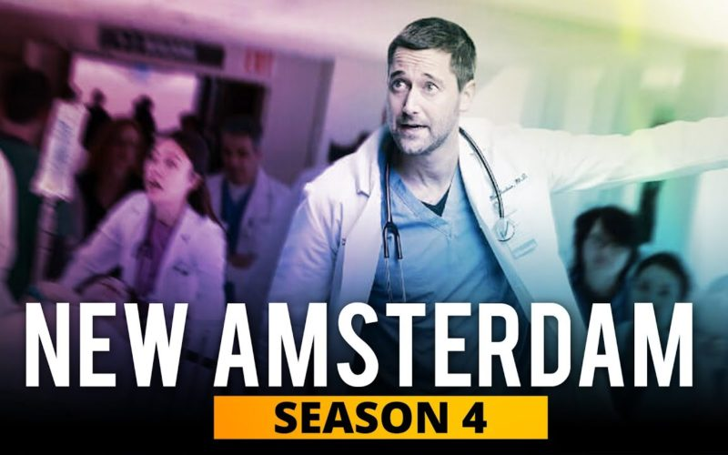 New Amsterdam season 4