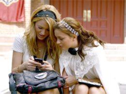 Gossip Girls Reboot