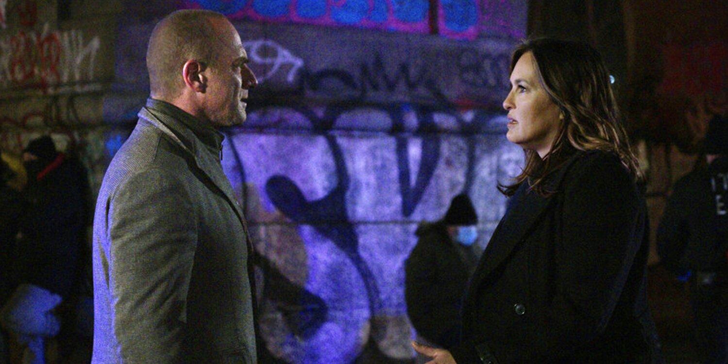 Law and order season 2