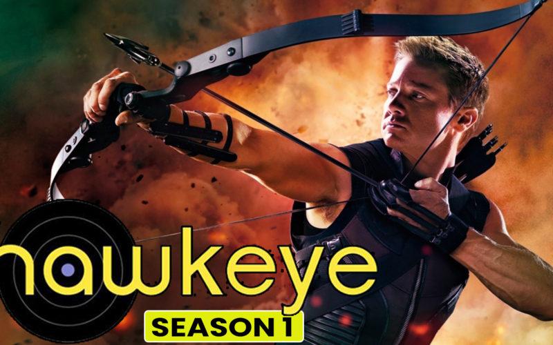 hawkeye season 1