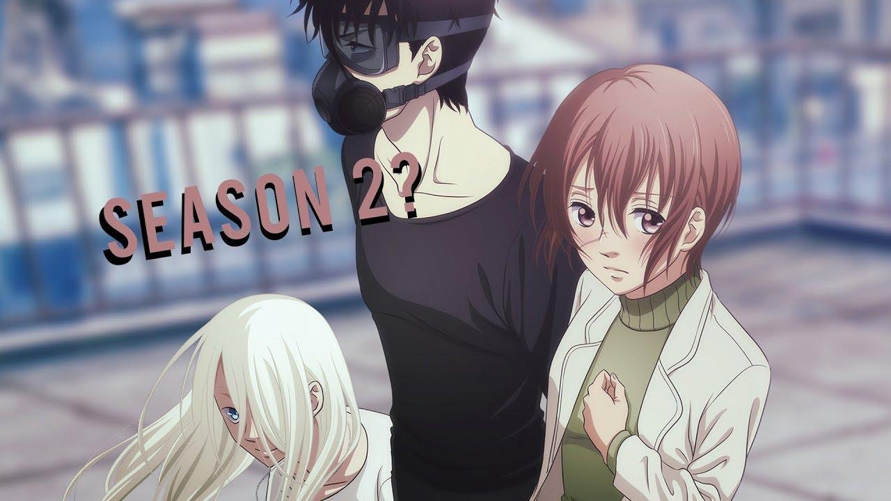 Devil Season 2
