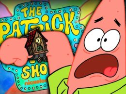 the patrick show