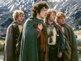 lords of the rings tv show