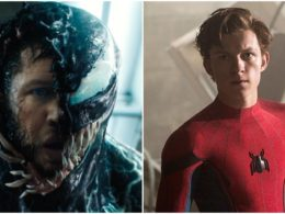 Tom Hardy about venom and spiderman crossover