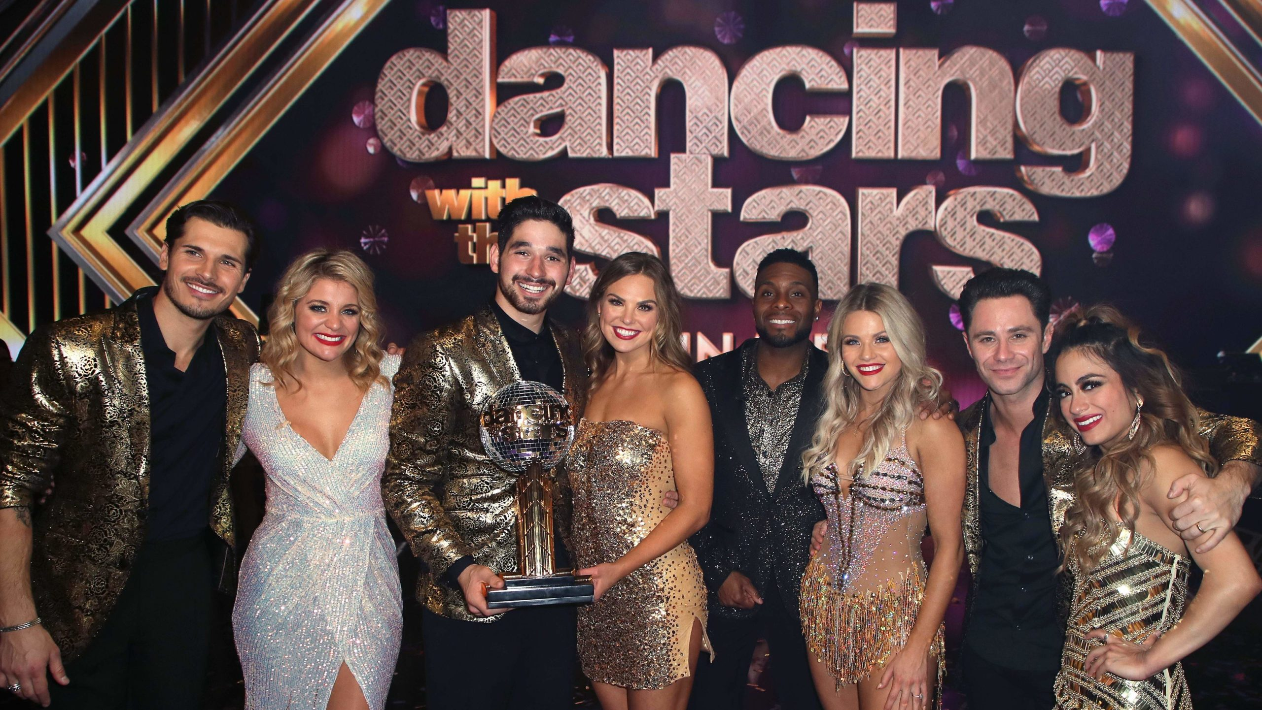 dancing with the stars season 10