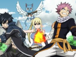 Fairy Tail Anime Sequel: