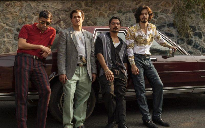 Narcos: Mexico Season 3