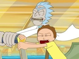 rick and morty seaosn 5 finale