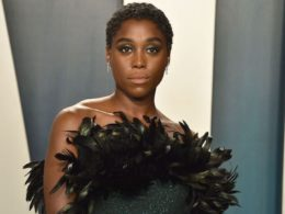 "Lashana Lynch In ""The Woman King"