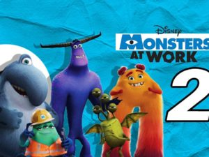 monsters at work season 2