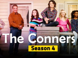 the conners season 4